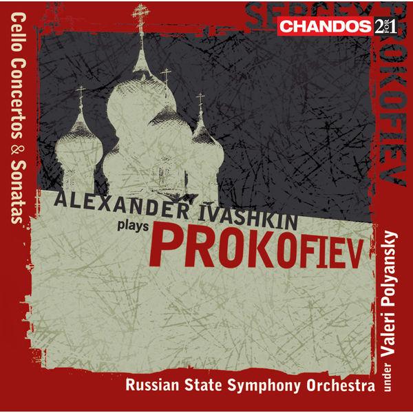 Alexander Ivashkin - Serge Prokofiev