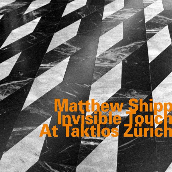 Matthew Shipp - Invisible Touch at Taktlos Zürich
