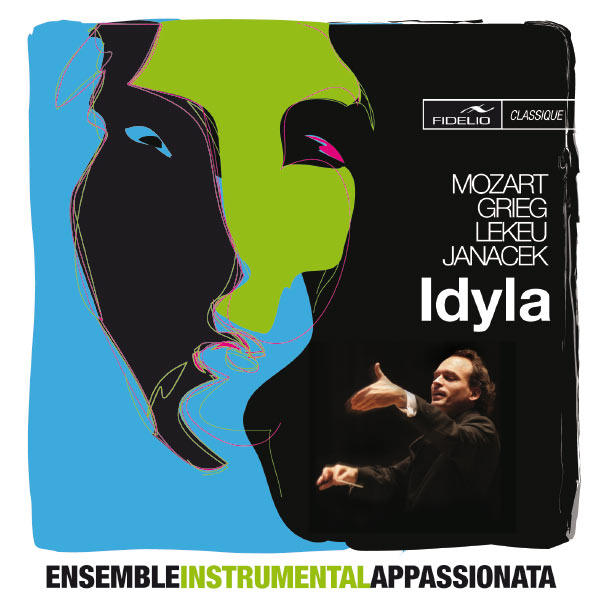 Daniel Myssyk - Idyla
