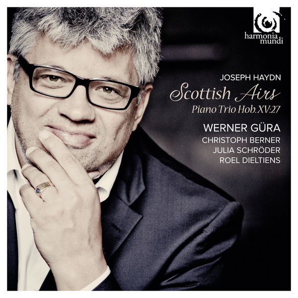 Werner Güra - Joseph Haydn : Scottish Airs
