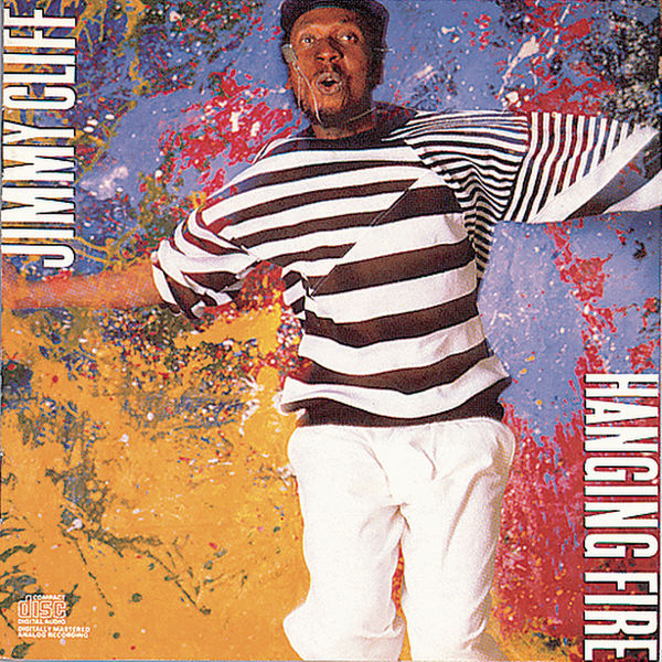 Jimmy Cliff - Hanging Fire