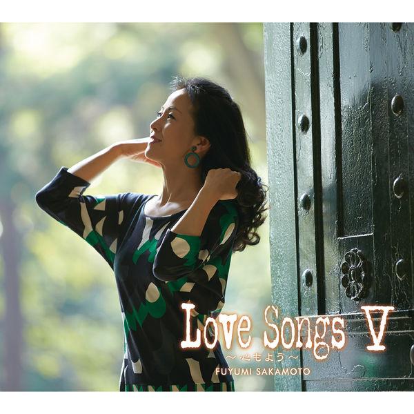 Fuyumi Sakamoto - LoveSongs V -Kokoromoyo-