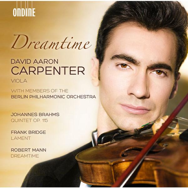 David Aaron Carpenter - Dreamtime