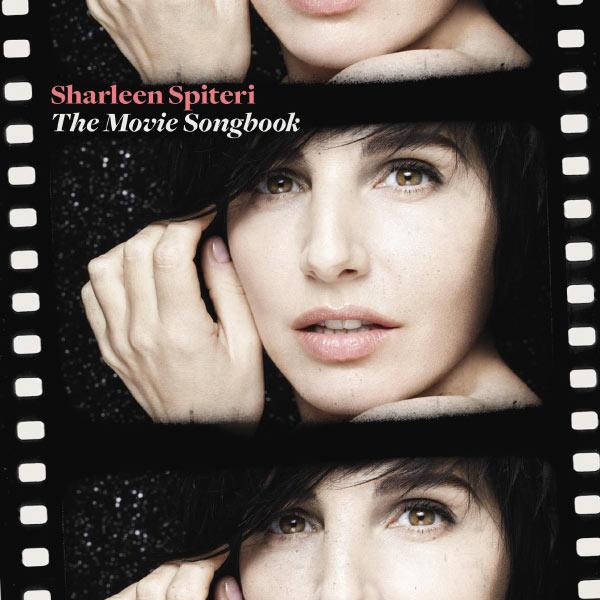 Sharleen Spiteri - The Movie Song Book