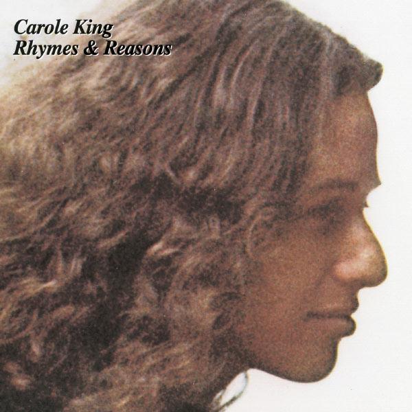 Carole King Rhymes & Reasons (Album Version)
