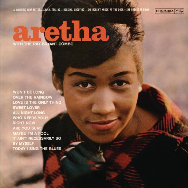 Aretha Franklin - Aretha In Person with The Ray Bryant Combo (Expanded Edition)