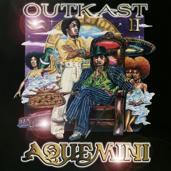 Outkast - Aquemini