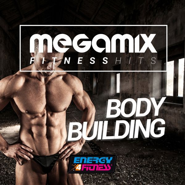 Various Artists - Megamix Fitness Hits for Body Building