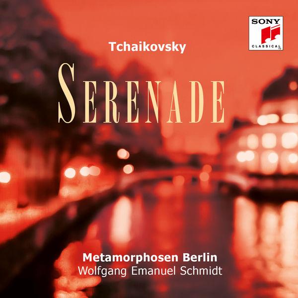 Metamorphosen Berlin - Tchaikovsky: Serenade