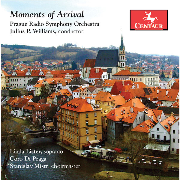 Prague Radio Symphony Orchestra - Moments of Arrival