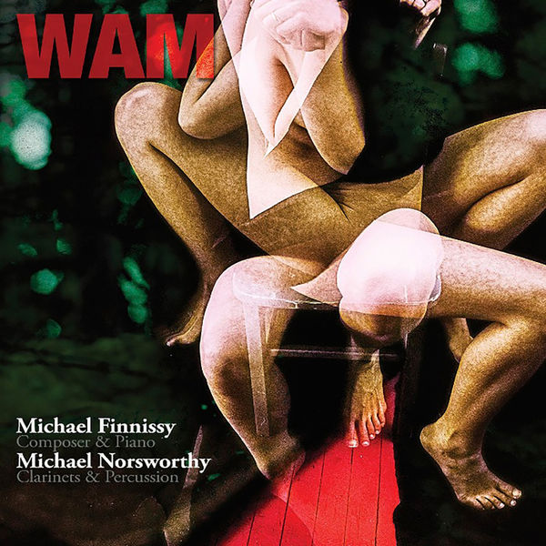 Michael Norsworthy - WAM