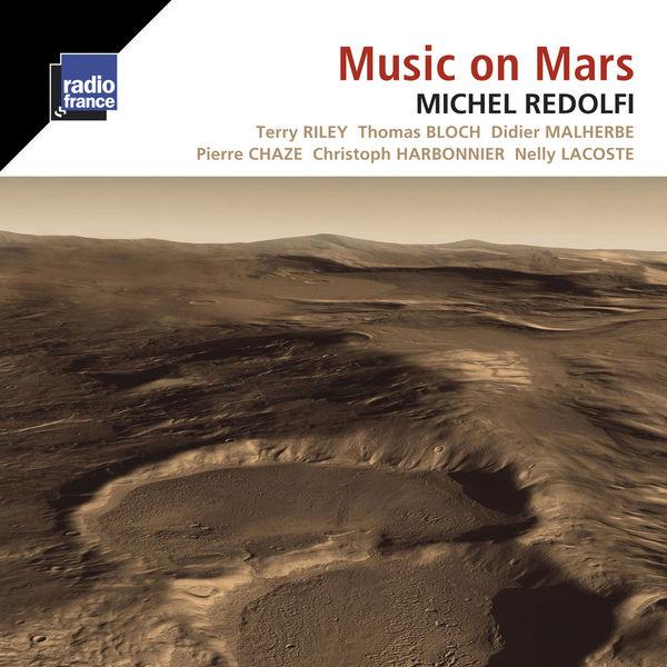 Various Artists - Redolfi: Music on Mars