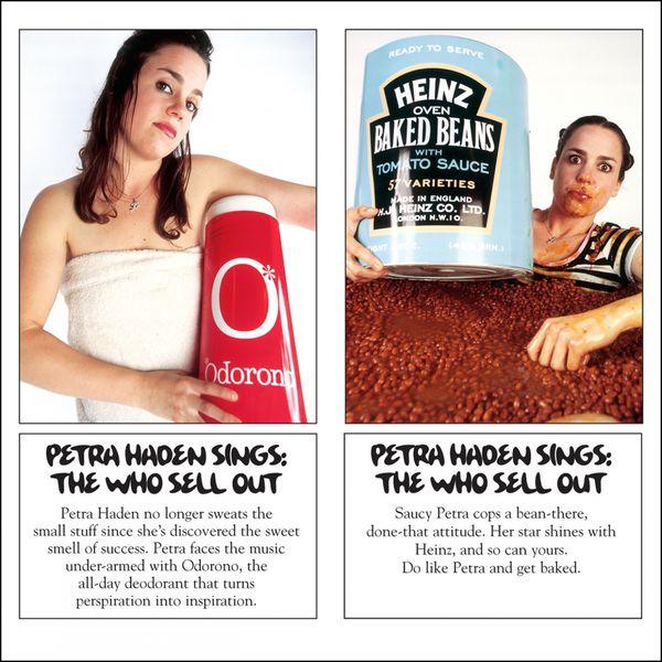 Petra Haden Petra Haden Sings: The Who Sell Out