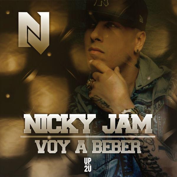 álbum Voy A Beber Nicky Jam Qobuz Descargas Y Streaming En Alta Calidad