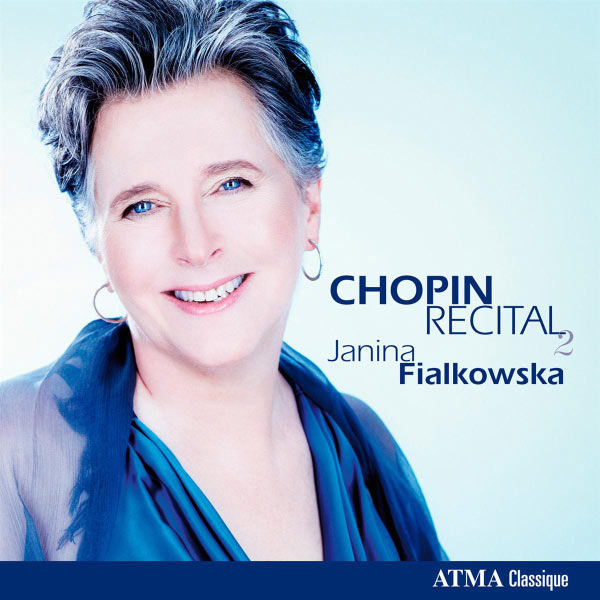 Janina Fialkowska - Chopin Recital 2