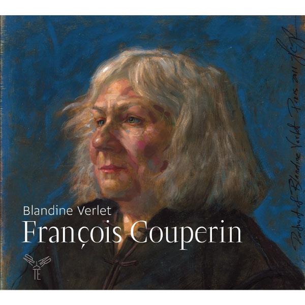 Blandine Verlet - François Couperin : Pièces de Clavecin