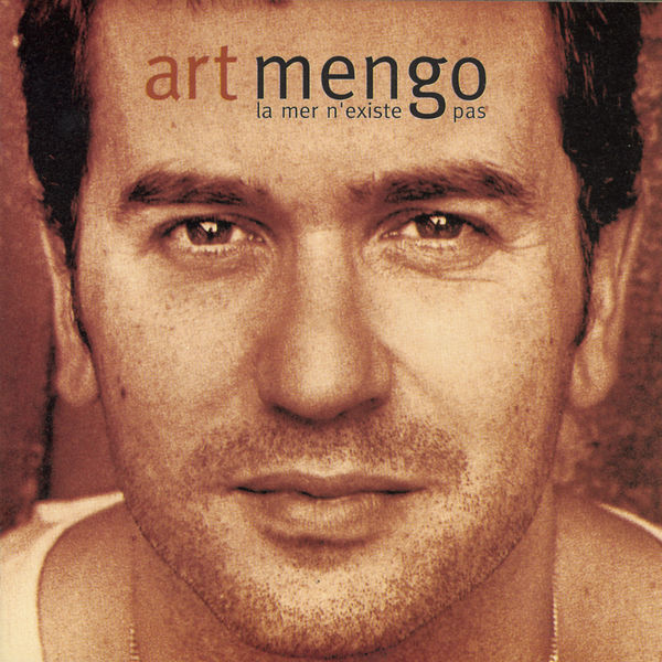 Art Mengo - La Mer N'Existe Pas