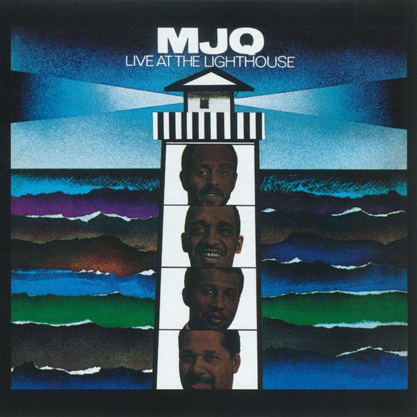 Modern Jazz Quartet - Live at the Lighthouse