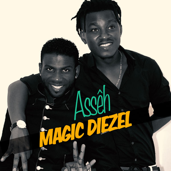 magic diezel asseh