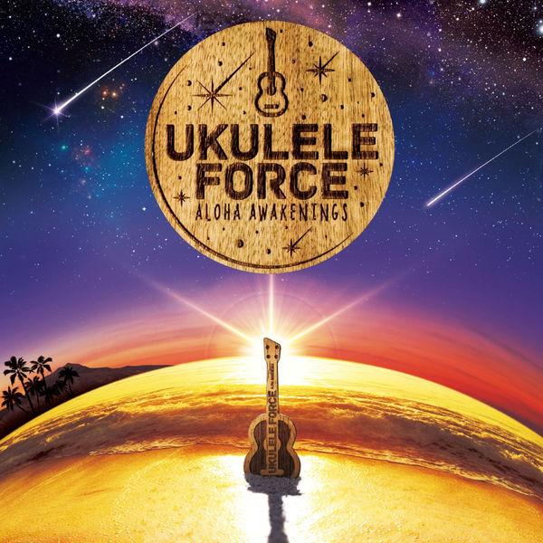 Various Artists - Uklele Foce Aloha Na Mezame