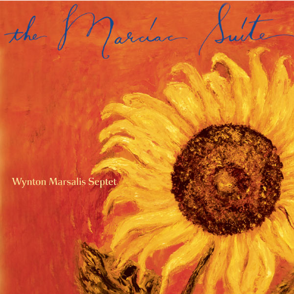 Wynton Marsalis - The Marciac Suite