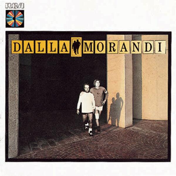 Lucio Dalla - Dalla/Morandi