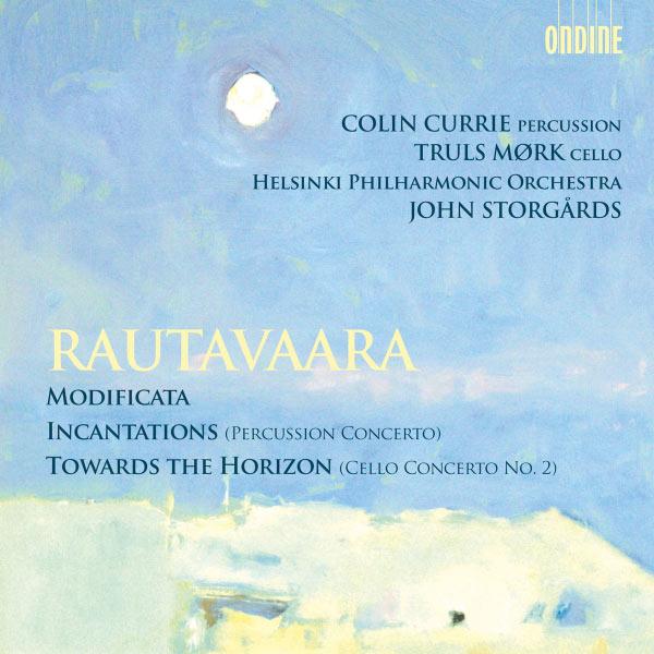 Truls Mørk - Concerto pour violoncelle n°2 - Modificata - Concerto pour percussion