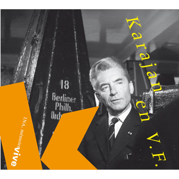 Herbert von Karajan|Herbert von Karajan en VF