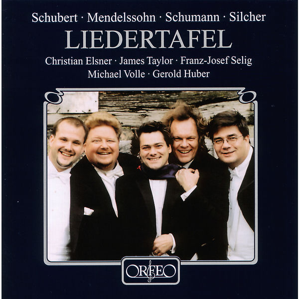 Christian Elsner - Liedertafel