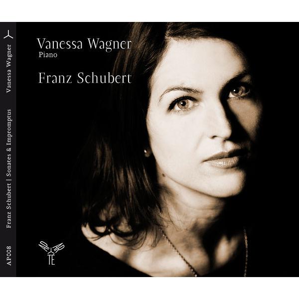 Vanessa Wagner - Franz Schubert