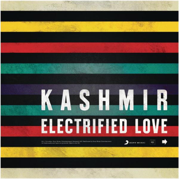 Kashmir - Electrified Love