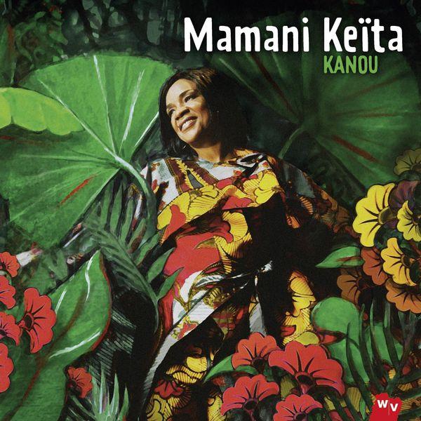Mamani Keita Kanou