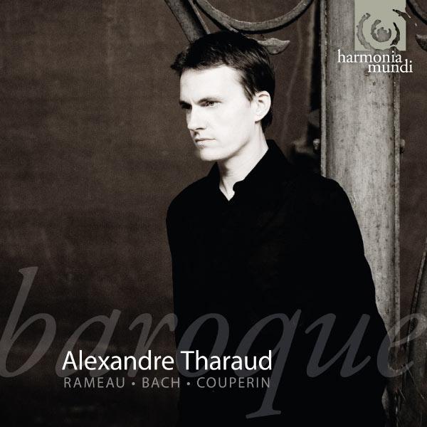 Alexandre Tharaud Alexandre Tharaud: Baroque (Alexandre Tharaud)
