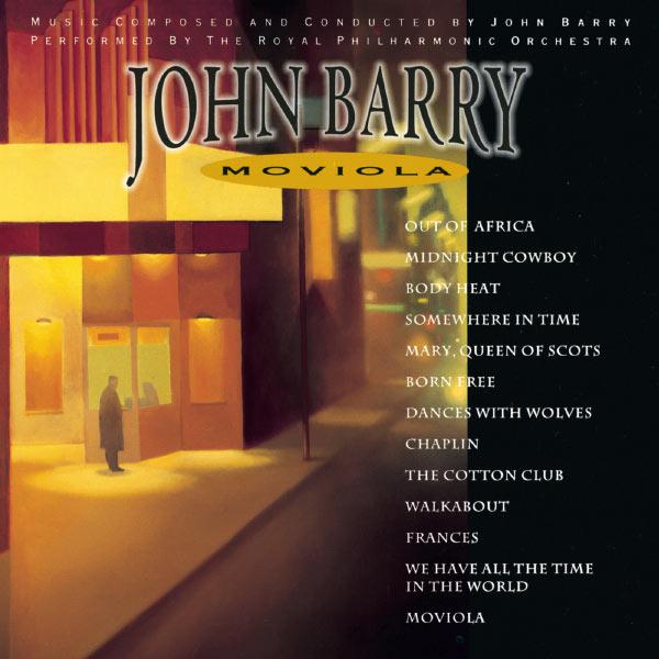 John Barry Moviola