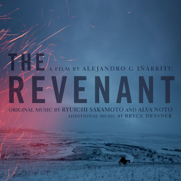 Ryuichi Sakamoto - The Revenant (Original Motion Picture Soundtrack)