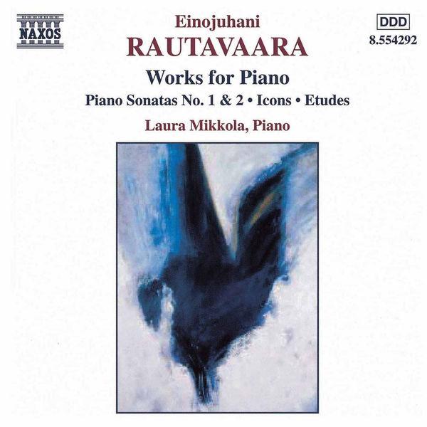 Laura Mikkola - Piano Works
