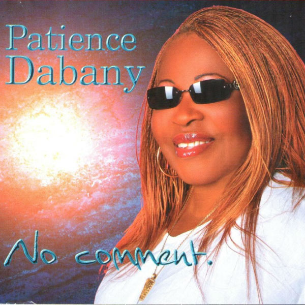 TÉLÉCHARGER PATIENCE DABANY DJAZZ MP3