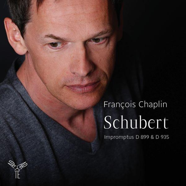 François Chaplin - Franz Schubert : Impromptus D.899 & D.935