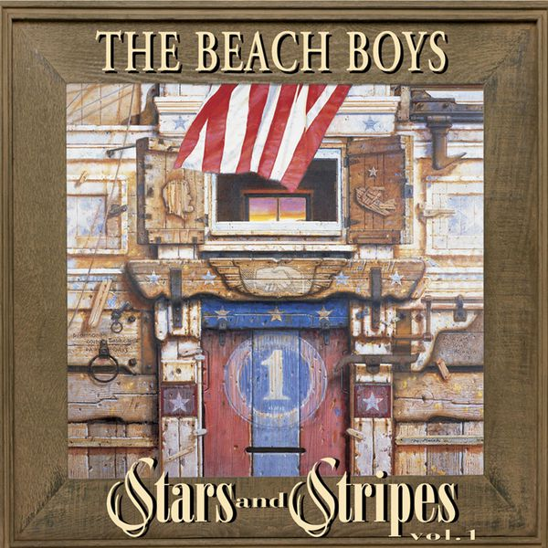 Various Artists - Stars and Stripes: Songs of the Beach Boys