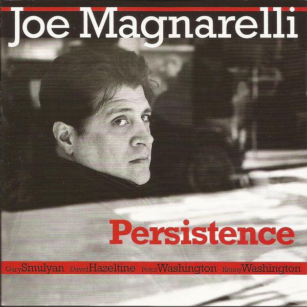 Joe Magnarelli - Persistence