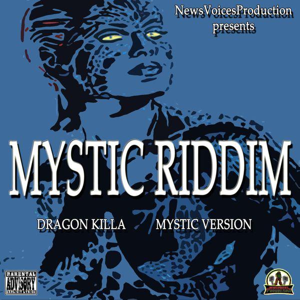 Various Artists Mystic Riddim
