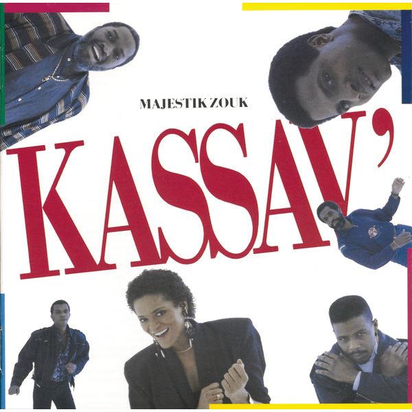 Kassav' - Majestik Zouk
