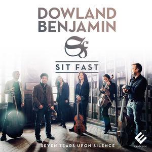 Dowland & Benjamin: Seven Tears Upon Silence