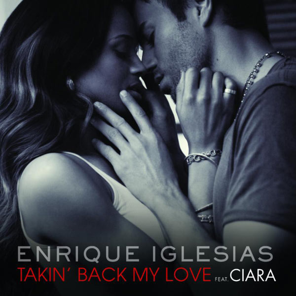 Takin' Back My Love | Enrique Iglesias to stream in hi-fi, or to