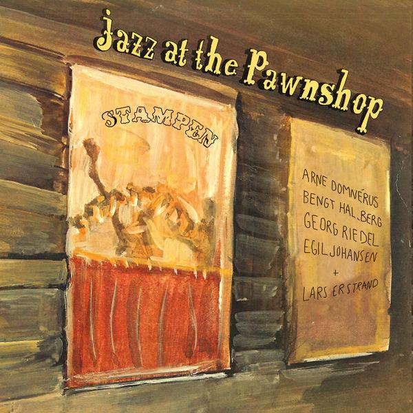 Arne Domnerus - Jazz at the Pawnshop (Remastered 2014) [feat. Bengt Halberg, Georg Riedel, Egil Johansen & Lars Erstrand] [Live]