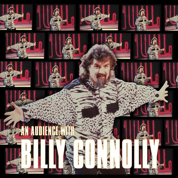 Billy Connolly - An Audience With Billy Connolly