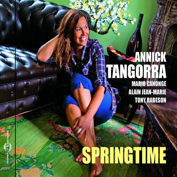 Annick Tangora - Springtime