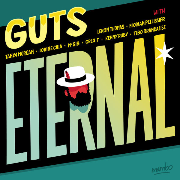 Guts - Eternal (Deluxe Edition)