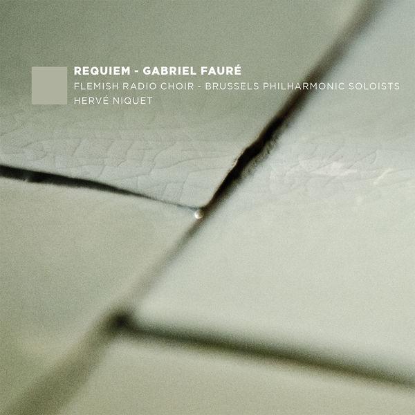 Gabriel Fauré - Fauré : Requiem - Gounod : Les 7 Paroles du Christ sur la croix