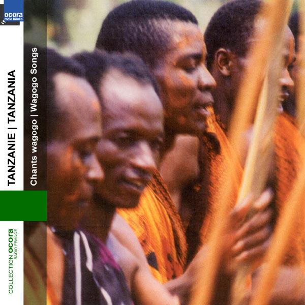 Wagogo - Tanzania - Tanzanie : Chants Wagogo